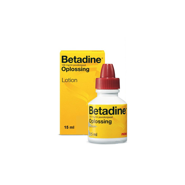 Betadine 15ml