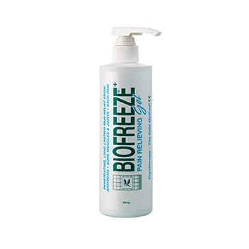 Biofreeze Gel 473ml